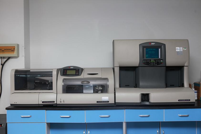 贝克曼库尔特LH750全自动血细胞分析仪